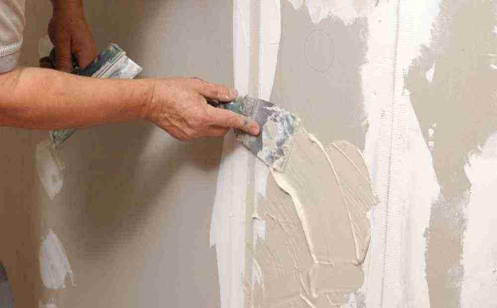 Правильно выравниваем стены перед их отделкой
