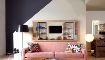 10 полезных идей для организации хранения в тесной квартире