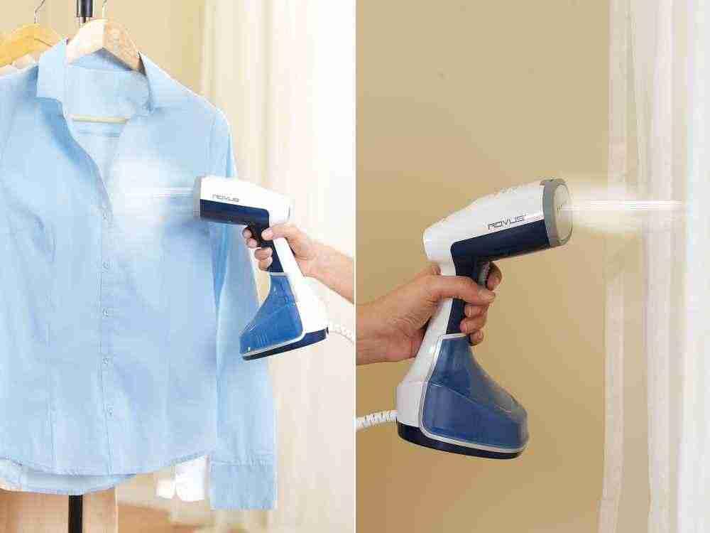 Как выбрать отпариватель что бы он не портил одежду