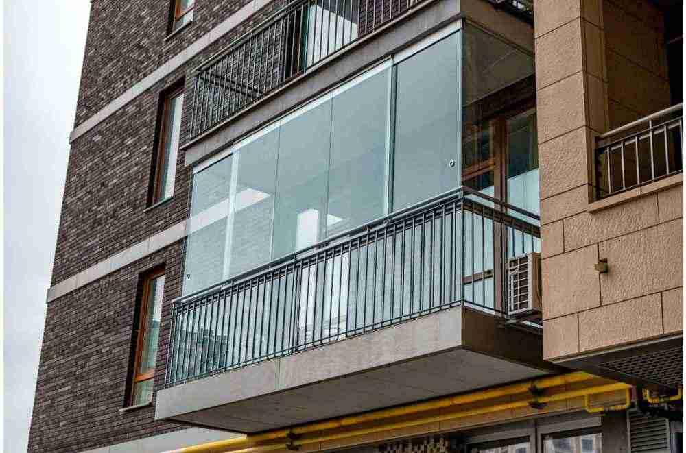 Застеклить балкон вес руководство по остеклению балкон