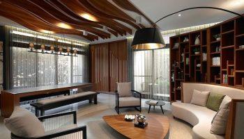 Лаунж зона мечты: 5 предметов для уютнейшего уголка в квартире