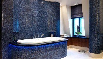 Как выбрать сантехнику в тесную ванную, чтобы добавить немного простора