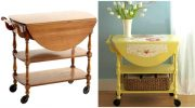 Подари вторую жизнь старой мебели — лучшие средства на сегодня