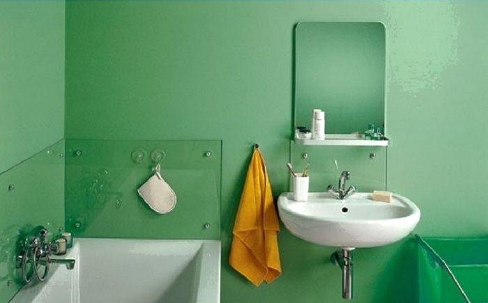 Бюджетные варианты отделки ванной кухни для самого скромного бюджета