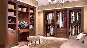 Почему стоит отказаться от платяных шкафов в пользу полноценной гардеробной