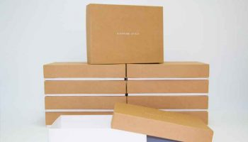 Заказываем обувные коробки