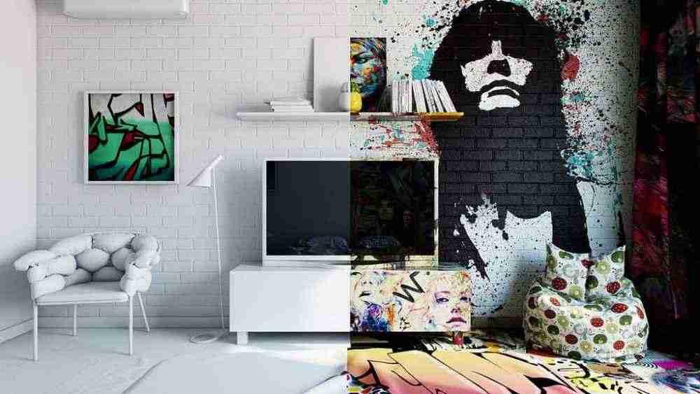 Искусство или вандализм?