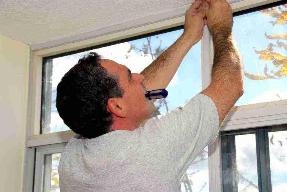 А вы правильно подготовили свои окна к зиме?