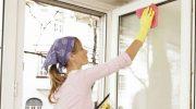 Как ухаживать за пластиковыми окнами что бы они не скрипели и не желтели