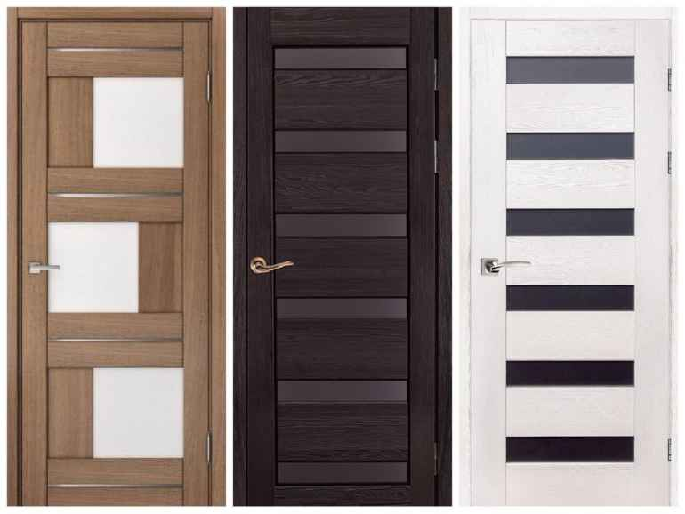 Современные тенденции в дизайне межкомнатных дверей