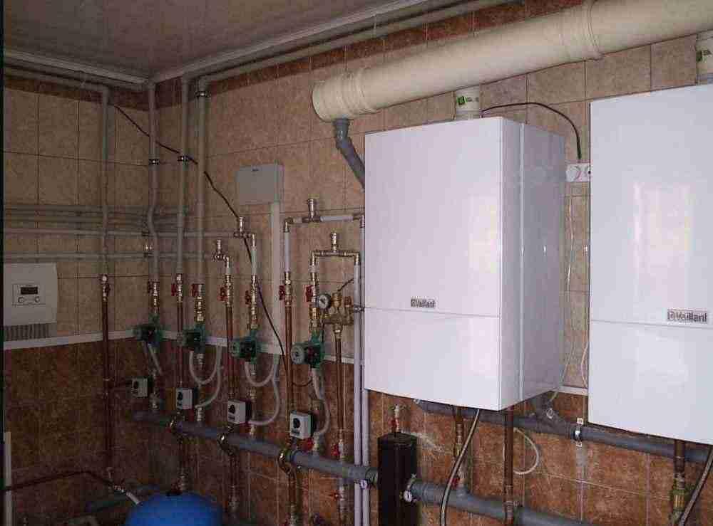 Почему важно установить индивидуальное отопление в квартире?