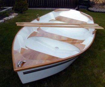 Как сделать лодку из фанеры: конструкция и материалы, заготовка деталей, сборка каркаса, отделка и окраска