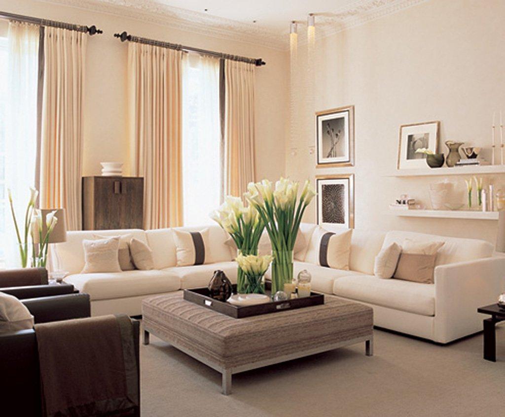 Советы о том как создать уют в доме