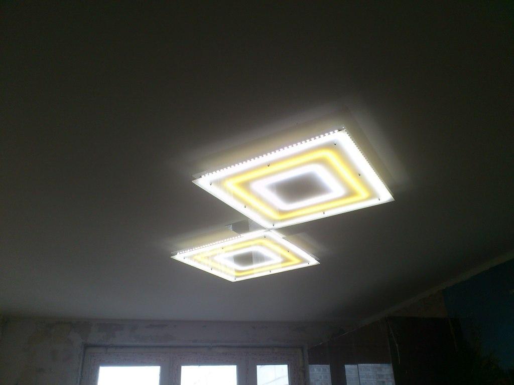 Советы по созданию правильного освещения в помещении