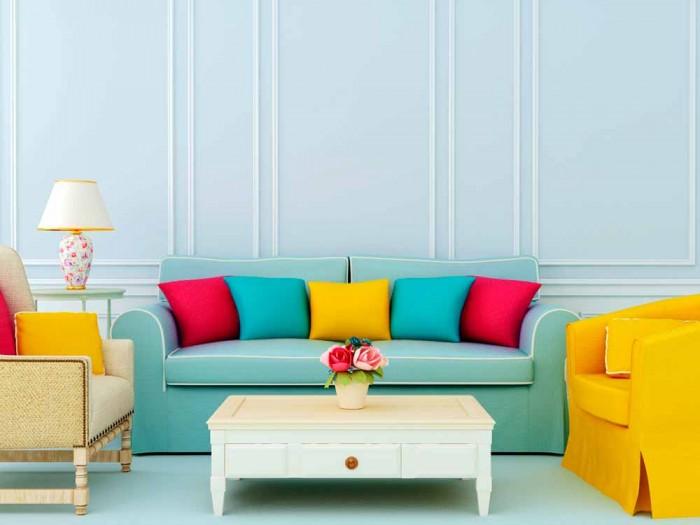 Преображаем жилище: советы для тех, кто не хочет тратиться