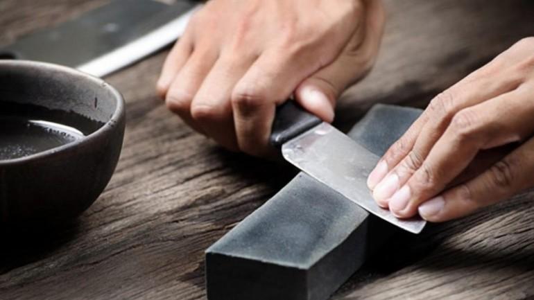 Ножеточка: всегда острые ножи на вашей кухне