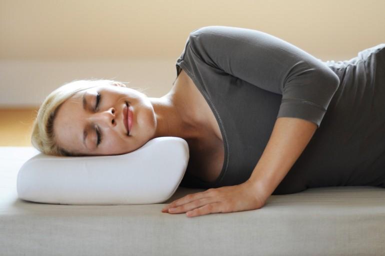 Подушка для сна: как правильно выбрать?