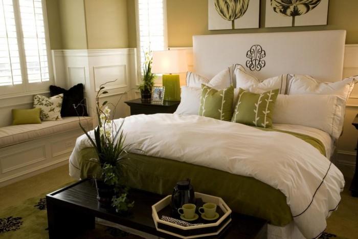 Спальня вашей мечты по Фен Шуй