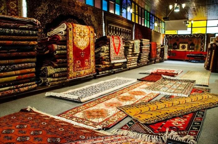 Турецкие ковры с правильным уходом прослужат намного дольше