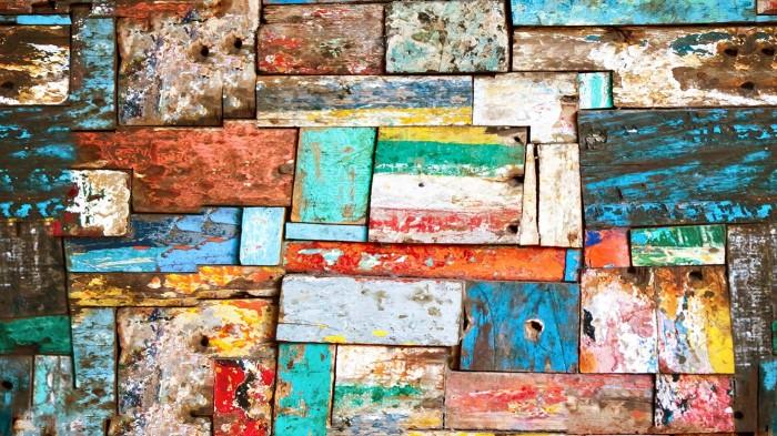 Какого цвета стены, таков и характер