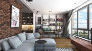 5 лайфхаков подбора отделки для комнаты с окнами на север