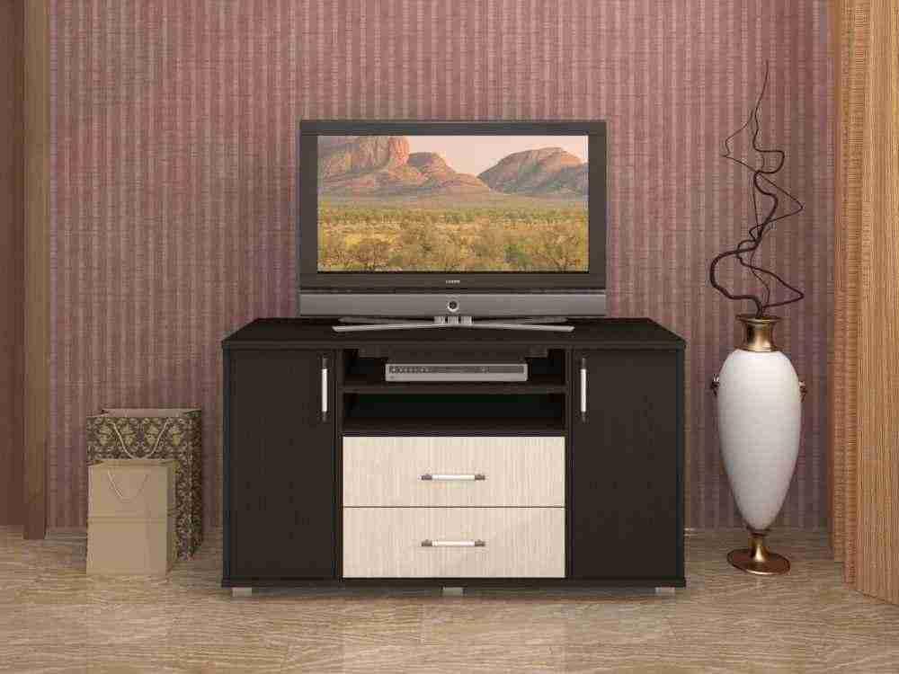 Выбираем идеальную тумбочку под телевизор. Так ли всё просто?