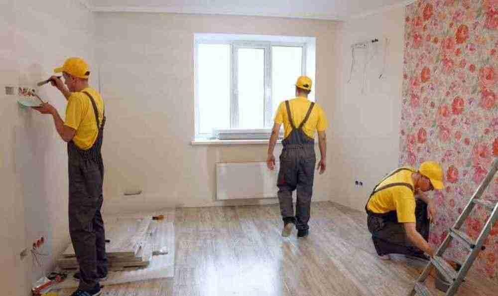 Доверять ремонт коттеджа разным подрядчикам или нет