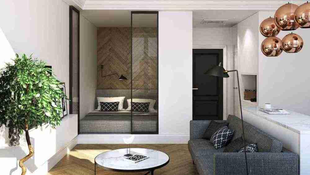 Выбор планировки квартирного жилья