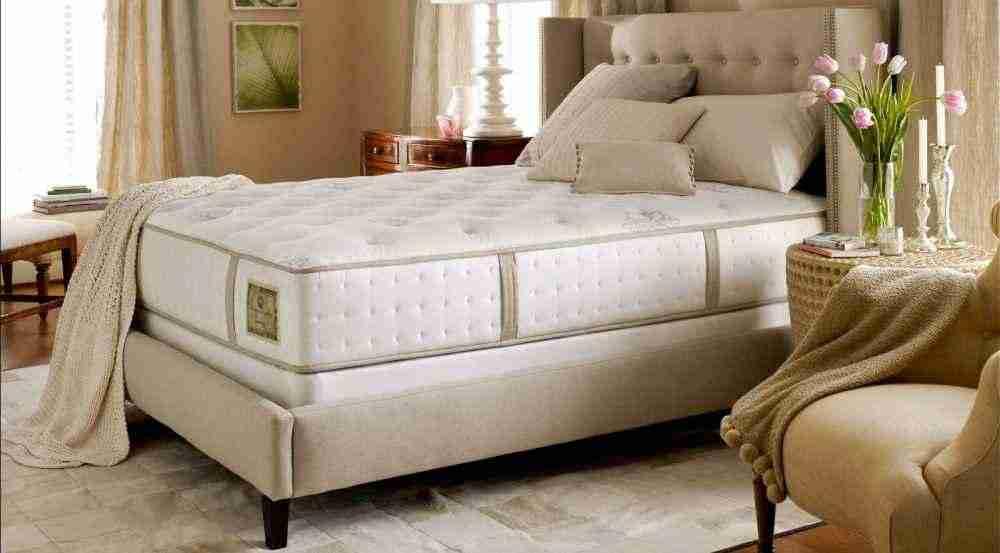 Как правильно выбрать матрас для кровати с ламелями