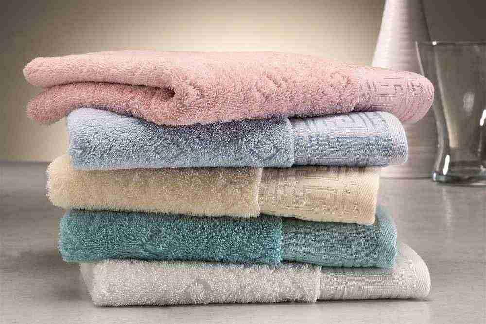 Делаем полотенца мягче