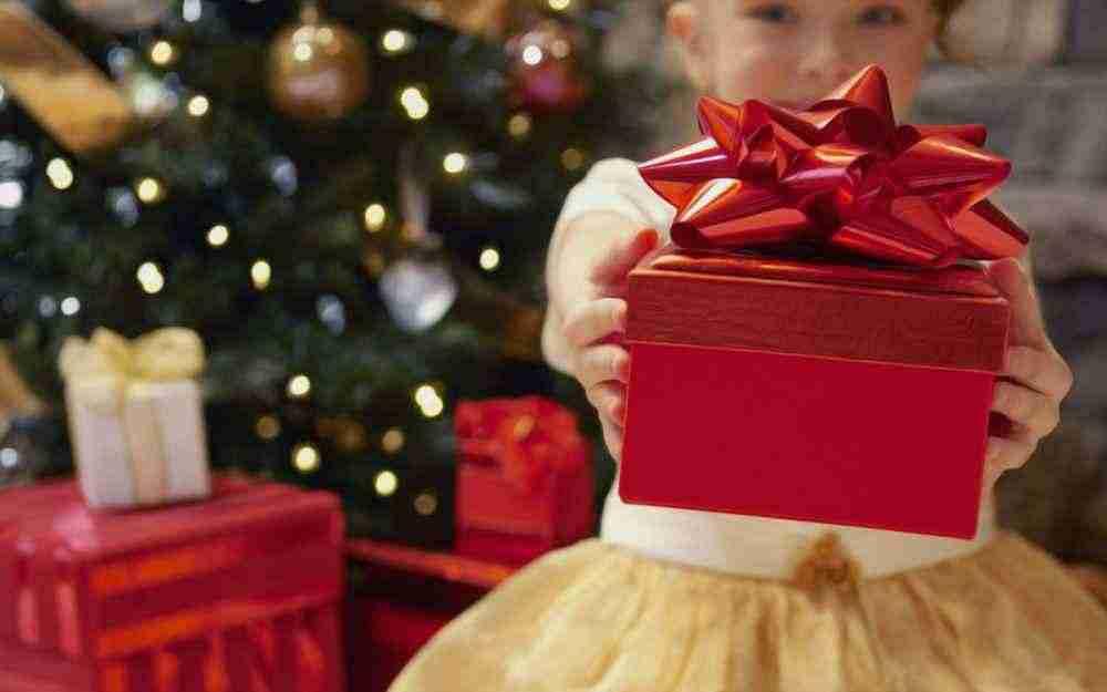 Оригинальные идеи подарков на Рождество