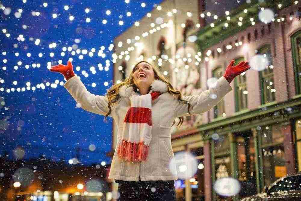 Оригинальные советы: как встретить счастливый Новый Год