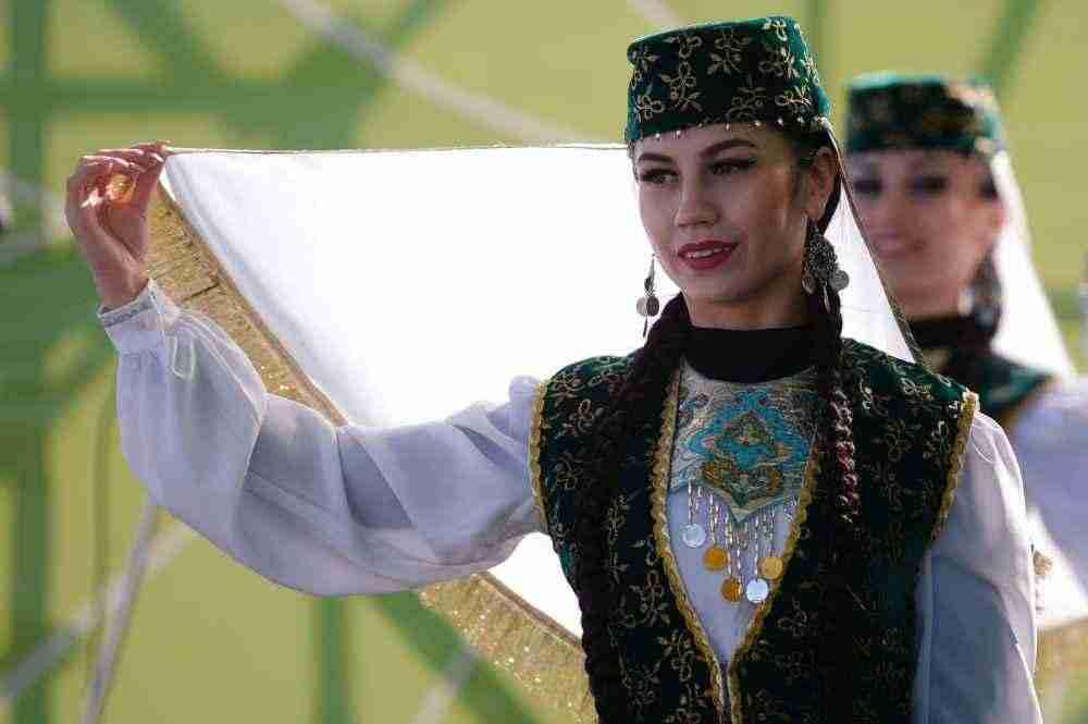 Навруз – Новый год по мусульманским традициям