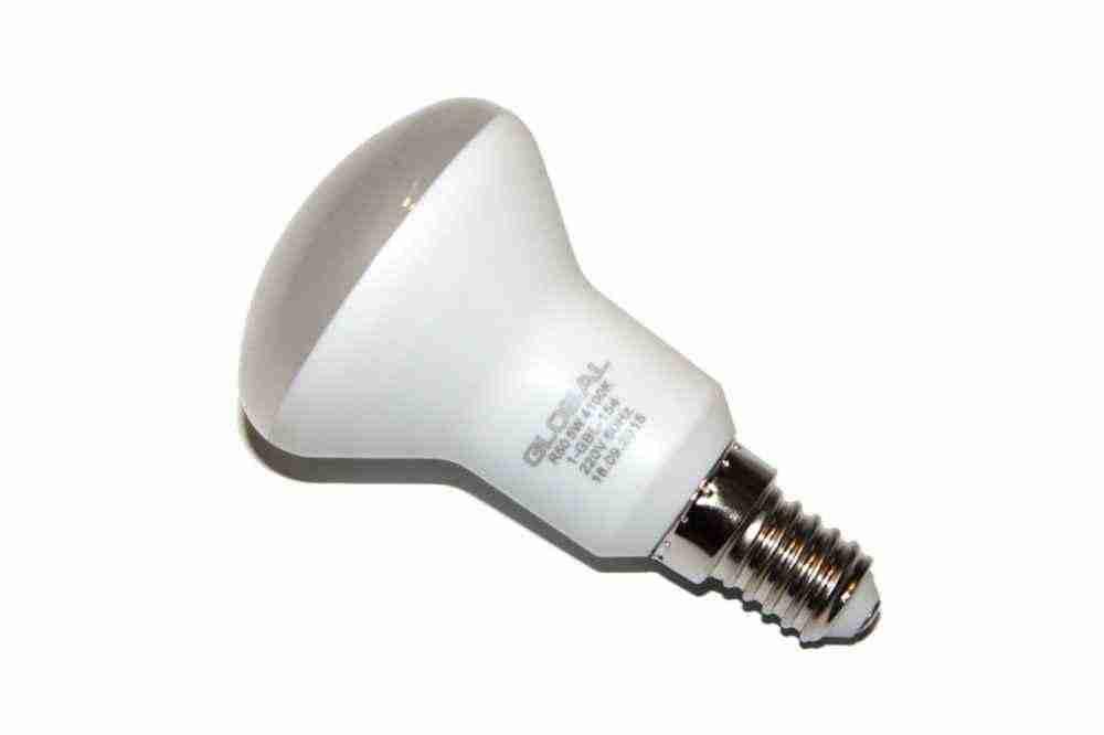 А у вас правильное освещение? Выбираем светодиодную лампу