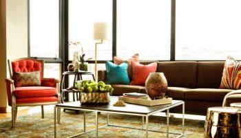 10 предметов в интерьере, которые выглядят неуютно и дешево