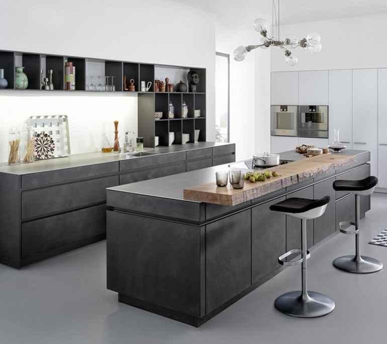 Почему хороший кухонный гарнитур должен быть сделан под заказ