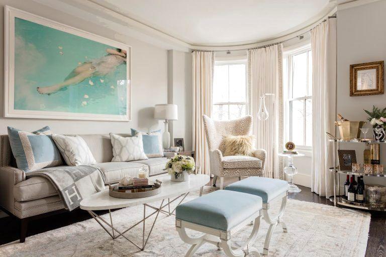 5 примеров самого безвкусного интерьера для гостиных