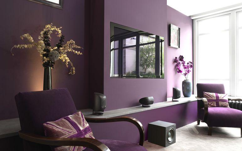 5 вариантов цвета в интерьере для тех, кому наскучили серый и беж