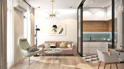 5 преимуществ интерьера в скандинавском стиле для маленьких квартир