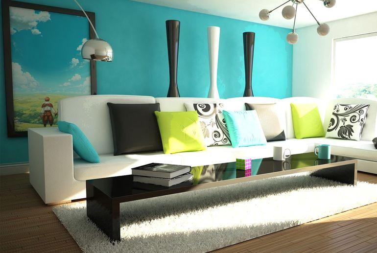 Как правильное освещение может полностью преобразить квартиру