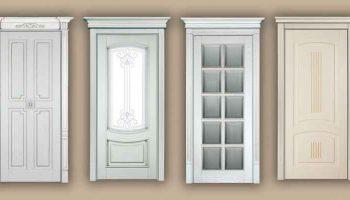 Межкомнатные двери, все нюансы выбора