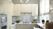 5 проверенных приемов планировки маленькой кухни