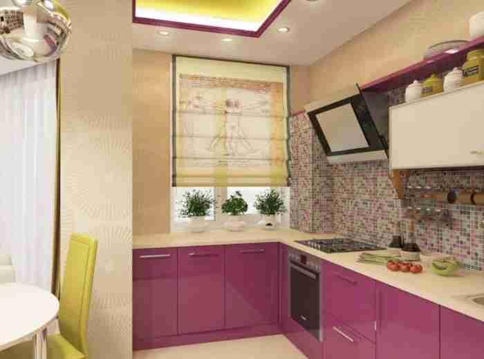 Цветовая гамма для кухни, как ее подобрать и не ошибиться
