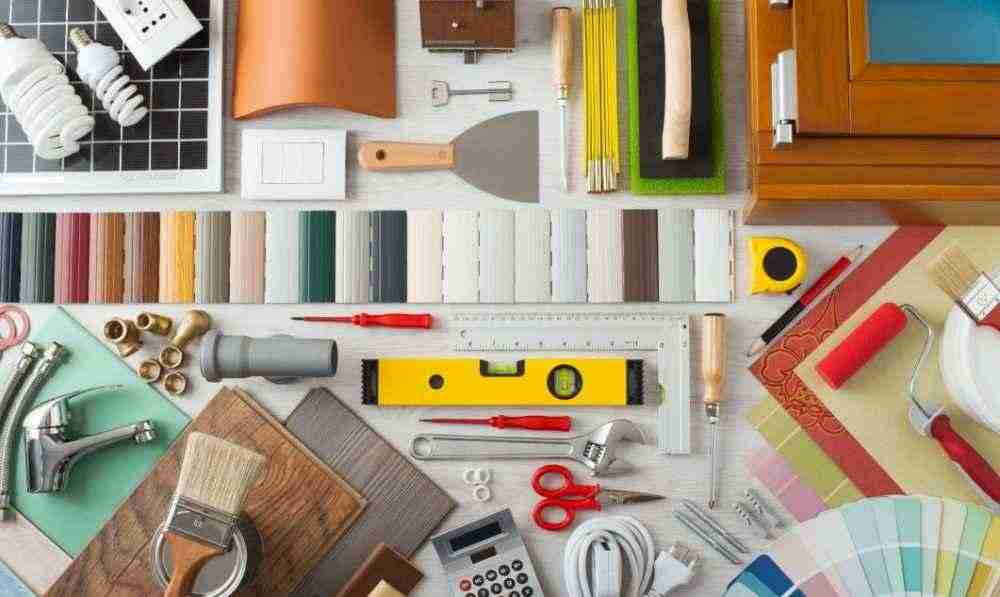 Ремонт жилых помещений – хитрости и советы