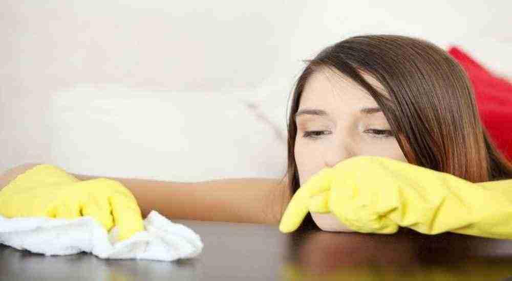 Как победить пыль – самые эффективные способы