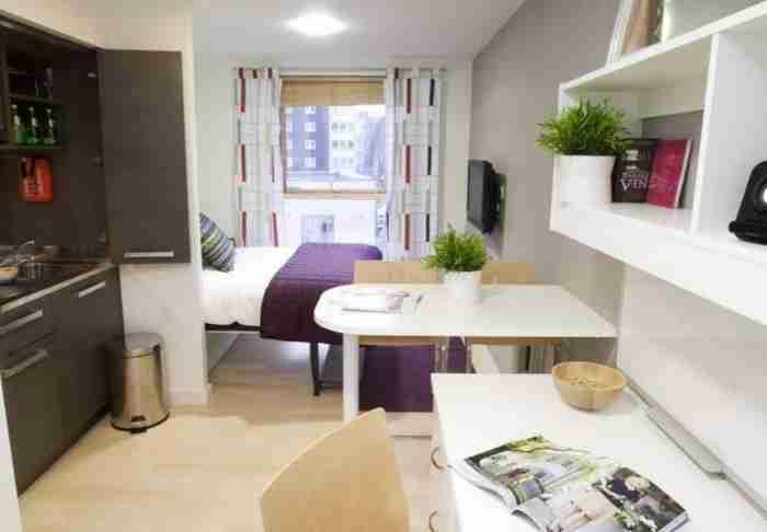 Правила планировки небольшой квартиры