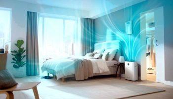 Как проверить насколько чистый воздух у вас в квартире