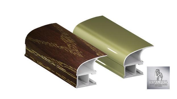 Особенности алюминиевых профилей и их преимущества