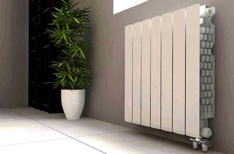 Какой выбор радиатора отопления самый удачный