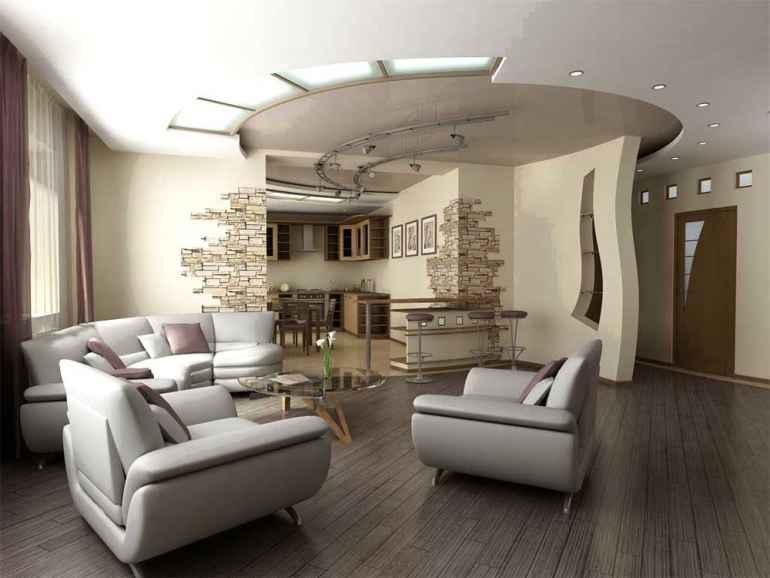 Почему мебель в комнате не стоит расставлять симметрично